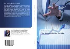 Capa do livro de The Bidcorp Method for M&A