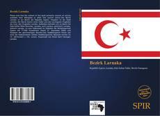 Bookcover of Bezirk Larnaka