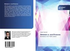Bookcover of Between α- and ϑ-waves: