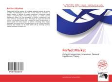 Capa do livro de Perfect Market