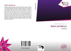 Bookcover of Rolim de Moura