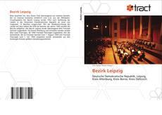 Bezirk Leipzig的封面