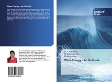 Borítókép a  Wave Energy - An OutLook - hoz