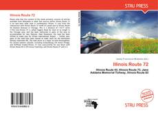 Bookcover of Illinois Route 72