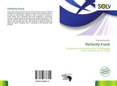 Bookcover of Perfectly Frank