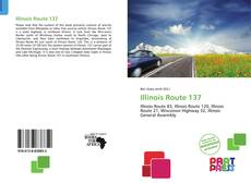 Copertina di Illinois Route 137