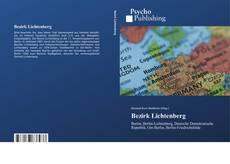 Capa do livro de Bezirk Lichtenberg