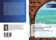 Bookcover of Guiding Patterns of Naturally Occurring Design