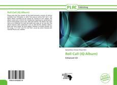 Обложка Roll Call (IQ Album)