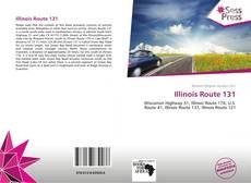 Copertina di Illinois Route 131