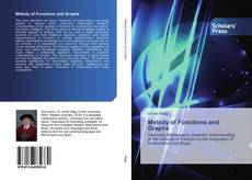 Capa do livro de Melody of Functions and Graphs