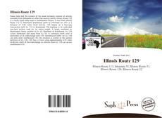 Bookcover of Illinois Route 129