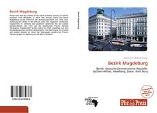 Buchcover von Bezirk Magdeburg