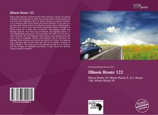 Capa do livro de Illinois Route 122