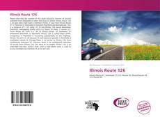 Bookcover of Illinois Route 126