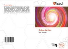 Copertina di Anton Kutter