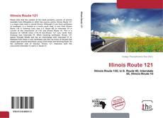 Copertina di Illinois Route 121