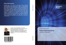 Bookcover of Phase Shift Analysis