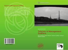 Telecom & Management SudParis kitap kapağı