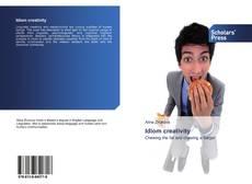 Bookcover of Idiom creativity