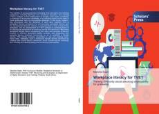 Buchcover von Workplace literacy for TVET