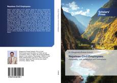 Buchcover von Nepalese Civil Employees: