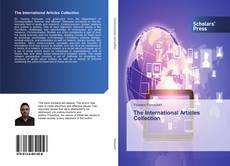 Copertina di The International Articles Collection