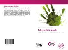 Buchcover von Telecom Italia Mobile