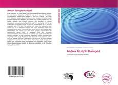 Buchcover von Anton Joseph Hampel