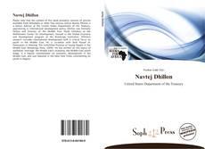 Bookcover of Navtej Dhillon
