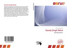 Navtej Singh Rehal的封面