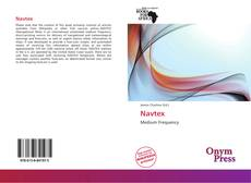 Bookcover of Navtex