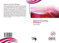 Bookcover of Rolland Township, Michigan