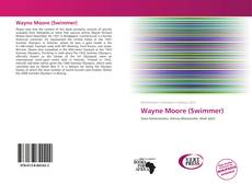 Bookcover of Wayne Moore (Swimmer)