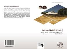Buchcover von Lukov (Třebíč District)