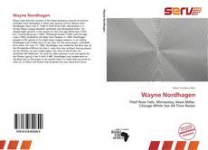 Wayne Nordhagen的封面