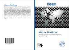 Wayne Northrop kitap kapağı