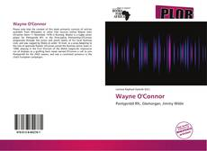 Wayne O'Connor kitap kapağı