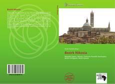 Bezirk Nikosia kitap kapağı