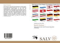 Bezirk Pankow kitap kapağı
