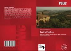 Capa do livro de Bezirk Paphos