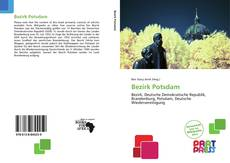 Bezirk Potsdam kitap kapağı