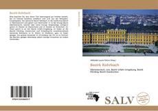 Bezirk Rohrbach kitap kapağı