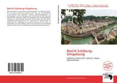 Buchcover von Bezirk Salzburg-Umgebung