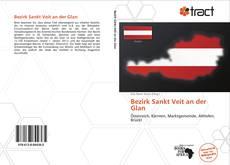 Обложка Bezirk Sankt Veit an der Glan