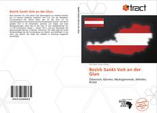 Bezirk Sankt Veit an der Glan kitap kapağı