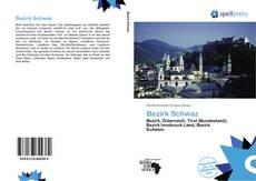 Bezirk Schwaz kitap kapağı