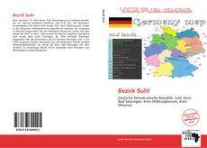 Bookcover of Bezirk Suhl