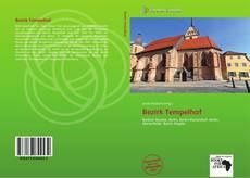 Bezirk Tempelhof kitap kapağı