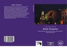 Bezirk Tiergarten kitap kapağı
